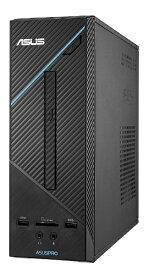 ASUS エイスース D320SF-I57400PRO デスクトップパソコン ASUSPRO ブラック [モニター無し /SSD:256GB /メモリ:8GB /2018年7月][D320SFI57400PRO]