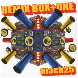 ビクターエンタテインメント Victor Entertainment 麻波25/REMIX BOX+ONE 【CD】