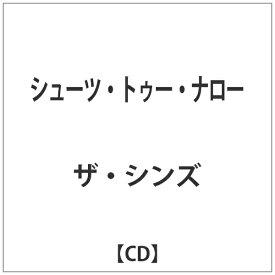 ポニーキャニオン PONY CANYON ザ・シンズ/シューツ・トゥー・ナロー 【CD】