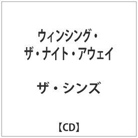 ポニーキャニオン PONY CANYON ザ・シンズ/ウィンシング・ザ・ナイト・アウェイ 【CD】