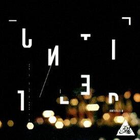 ディスクユニオン disk union フォックス・キャプチャー・プラン/UИTITLED 【CD】 【代金引換配送不可】