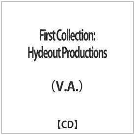 インディーズ (V.A.)/First Collection: Hydeout Productions 【CD】