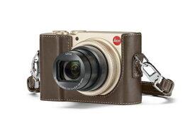 ライカ Leica C-LUX用レザープロテクター 18848 トープ