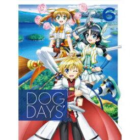 ソニーミュージックマーケティング DOG DAYS' 6 完全生産限定版 【ブルーレイ ソフト】