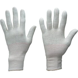 東和コーポレーション TOWA CORPORATION トワロン シームレス下履き手袋 S