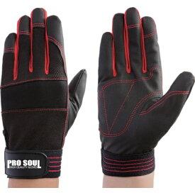 富士グローブ Fuji Glove 富士グローブ PS−991 プロソウル Mサイズ