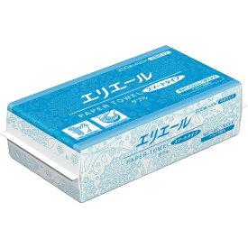 大王製紙 Daio Paper エリエール ペーパータオルスマートタイプ ダブル中判