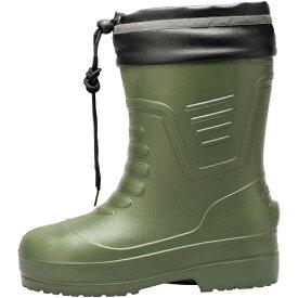 ジーベック XEBEC ジーベック EVAショート丈防寒長靴85715−64−3L