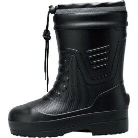 ジーベック XEBEC ジーベック EVAショート丈防寒長靴85715−90−3L