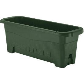 リッチェル Richell リッチェル 水ラク緑のカーテンプランター85型
