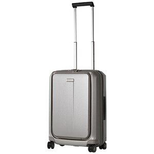 サムソナイト Samsonite スーツケース 40L PRODIGY(プロディジー) Spinner(スピナー55) アイボリーゴールド 00N-05001 [TSAロック搭載] 【メーカー直送・代金引換不可・時間指定・返品不可】