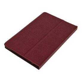 ラスタバナナ RastaBanana d-tab Compact (d-02k) 薄型手帳ケース RD 4169D02K レッド 4169D02K レッド