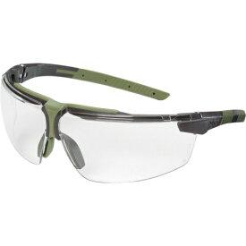 UVEX社 ウベックス UVEX 二眼型保護メガネ アイスリー