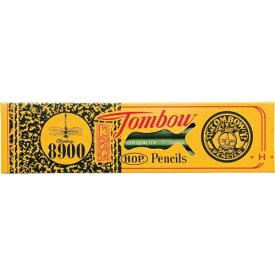 トンボ鉛筆 Tombow Tombow 鉛筆8900 H