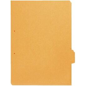 キングジム KING JIM キングジム カラ−インデックス5山(単色) オレンジ (20枚入)