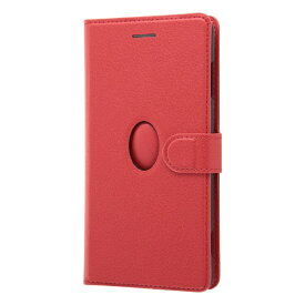 レイアウト rayout Xperia XZ2 Premium 手帳 マグネット マルチウィンド