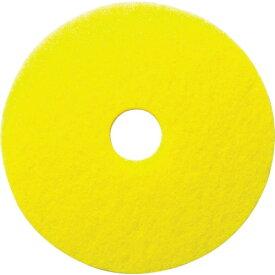 ケルヒャー KARCHER ケルヒャー イエローディスクパッド 表面磨き用 432mm 5枚入り