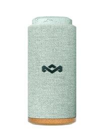 HOUSE OF MARLEY ハウスオブマーリー ブルートゥース スピーカー EM-NO-BOUNDS-SPORT-GY グレイ [Bluetooth対応 /防水][EMNOBOUNDSSPORTGY]