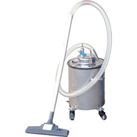 アクアシステム AQUA SYSTEM アクアシステム エア式乾湿両用ステンレス製掃除機セット(オープンペール缶専用)