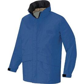 アイトス AITOZ アイトス ディアプレックス ベーシックジャケット スチールブルー S