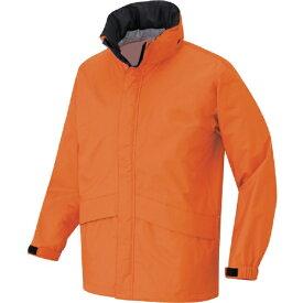 アイトス AITOZ アイトス ディアプレックス ベーシックジャケット オレンジ S