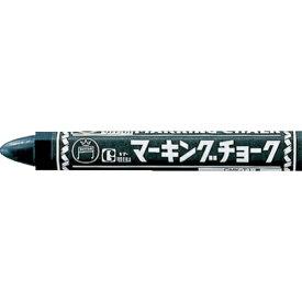 寺西化学工業 Teranishi Chemical Industry マジックインキ ギター マーキングチョーク  黒 (10本入)