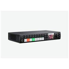 BlackmagicDesign ブラックマジックデザイン スイッチャー ATEM Television Studio HD [8入力 /8出力]