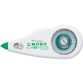 トンボ鉛筆 Tombow Tombow 修正テープ詰め替えタイプ モノCX4