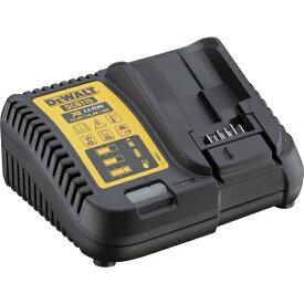 デウォルト DEWALT デウォルト リチウム用充電器 10.8V/18V