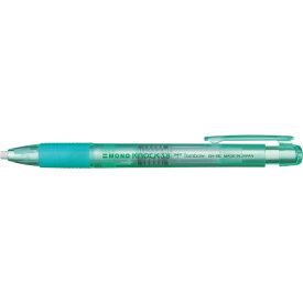 トンボ鉛筆 Tombow Tombow ホルダー消しゴムモノ3.8透明グリーン