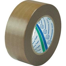 リンレイテープ Rinrei Tape リンレイテープ 包装用PEワリフテープ EF671 50×50 茶色