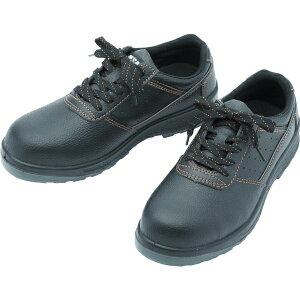 ミドリ安全 MIDORI ANZEN ミドリ安全 先芯入り作業靴 DSF−01