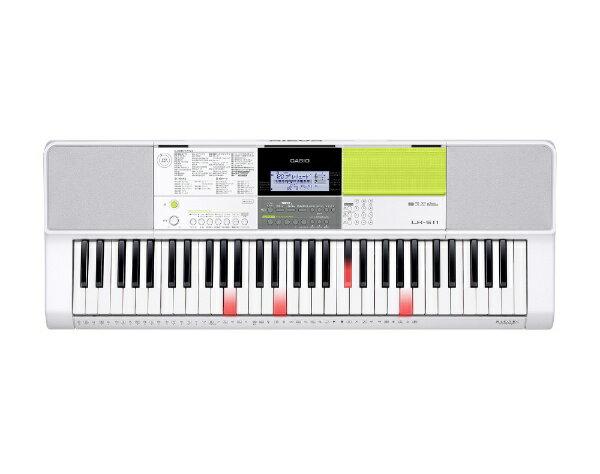 カシオ CASIO 光ナビゲーションキーボード LK-511 [61鍵盤][LK511]