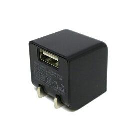 タイムリー TIMELY タイムリー BIGFAN 小型1A出力USBアダプタ BF1P1AB BF1P1AB ブラック[BF1P1AB]