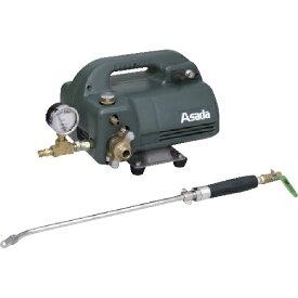 アサダ Asada アサダ 高圧洗浄機440 圧力計付