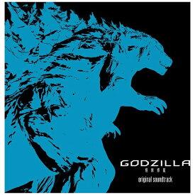 東宝 服部隆之(音楽)/ GODZILLA 怪獣惑星 オリジナルサウンドトラック【CD】