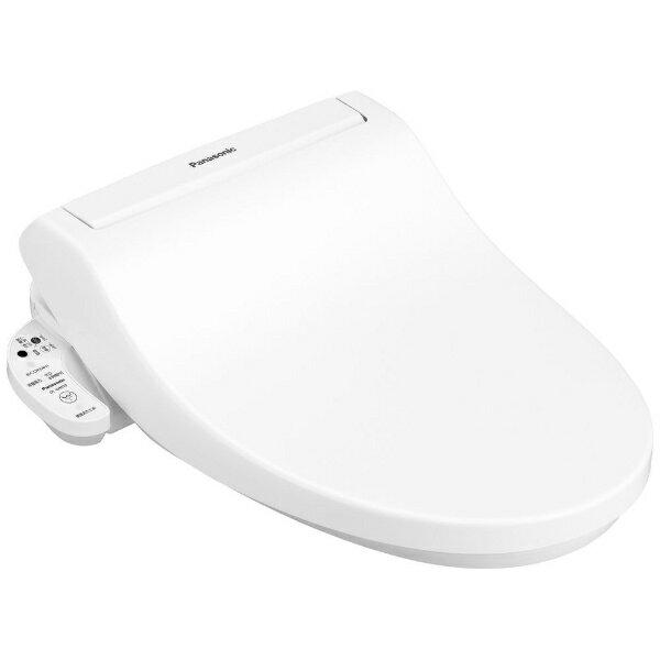 パナソニック Panasonic DL-WM20 温水便座 ビューティ・トワレ ホワイト [瞬間式][DLWM20]