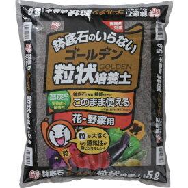 アイリスオーヤマ IRIS OHYAMA IRIS 502921ゴールデン粒状培養土10L (1袋入)