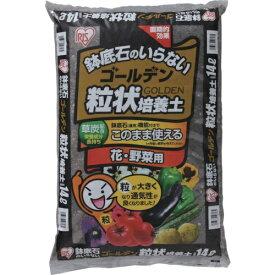 アイリスオーヤマ IRIS OHYAMA IRIS 502923ゴールデン粒状培養土25L (1袋入)