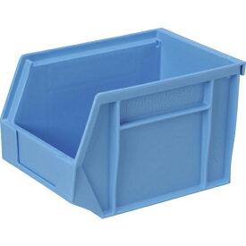 DICプラスチック ディーアイシープラスチック DIC HB型コンテナ HB−2 外寸:W200XD140XH130 青