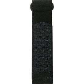 ユタカメイク YUTAKA ユタカメイク マジックテープ フリーバンド 25mm×40cm ブラック