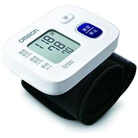 オムロン OMRON 血圧計 HEM-6160シリーズ HEM-6161-JP3 [手首式][HEM6161JP3]