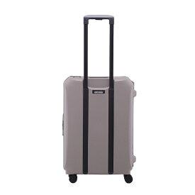 LOJEL ロジェール スーツケース VOJA-MGY Warm Gray