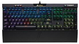 CORSAIR コルセア CH-9109010-JP CORSAIR K70 RGB MK.2 MX Red [USB /有線][CH9109010JP]