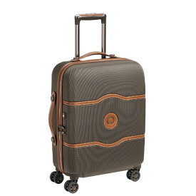 DELSEY デルセー スーツケース 118L CHATELET AIR(シャトレーエアー) チョコレート 167282006 [TSAロック搭載]
