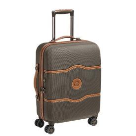 DELSEY デルセー スーツケース 78L CHATELET AIR(シャトレーエアー) チョコレート 167281006 [TSAロック搭載]