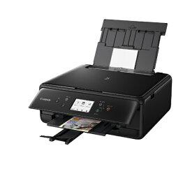 キヤノン CANON TS6230BK インクジェット複合機 PIXUS(ピクサス) ブラック [カード/名刺〜A4][PIXUSTS6230BK]【プリンタ】