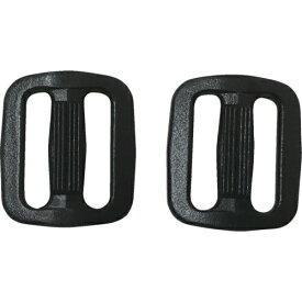 ユタカメイク YUTAKA ユタカメイク 金具 トライグライト A20×L23 ブラック(2個入り)