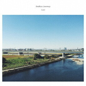PCI MUSIC ピーシーアイミュージック [.que]/ Endless Journey【CD】