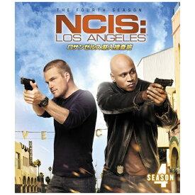 NBCユニバーサル NBC Universal Entertainment ロサンゼルス潜入捜査班 〜NCIS: Los Angeles シーズン4 <トク選BOX>【DVD】